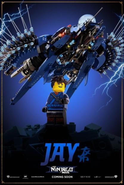 lego ninjago poster 17