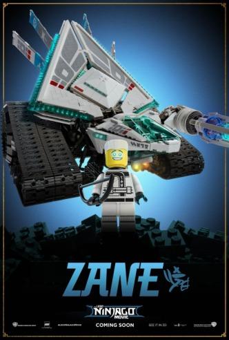 lego ninjago poster 20