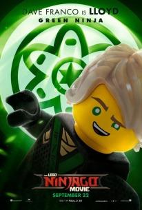 lego ninjago poster 23