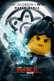 lego ninjago poster 26