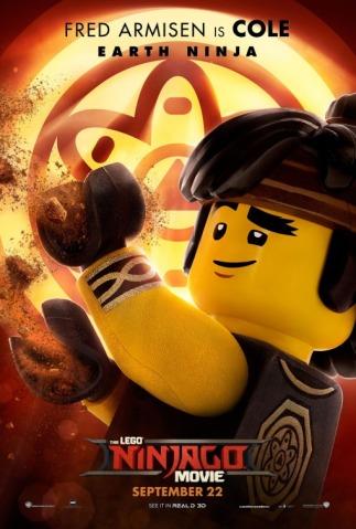lego ninjago poster 27