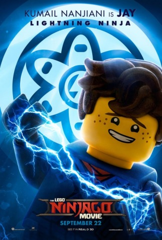 lego ninjago poster 28