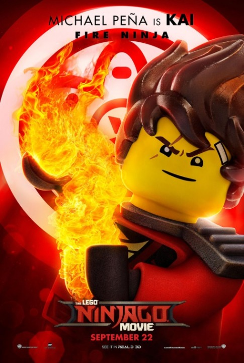 lego ninjago poster 29