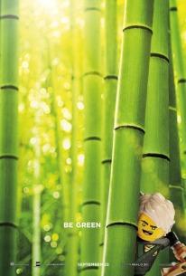 lego ninjago poster 3