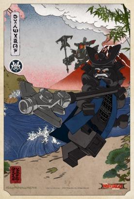 lego ninjago poster 32