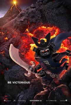 lego ninjago poster 4