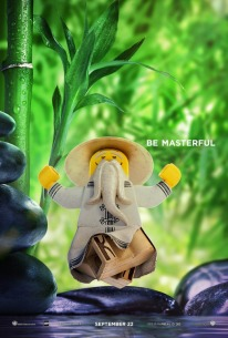 lego ninjago poster 5