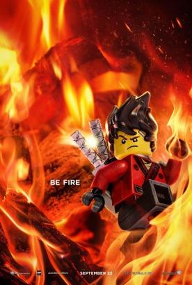 lego ninjago poster 9
