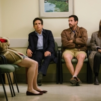 The Meyerowitz Stories (New and Selected) - Marketing Recap