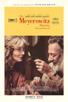 meyerowitz chronicles poster 2