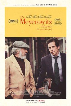 meyerowitz chronicles poster 4