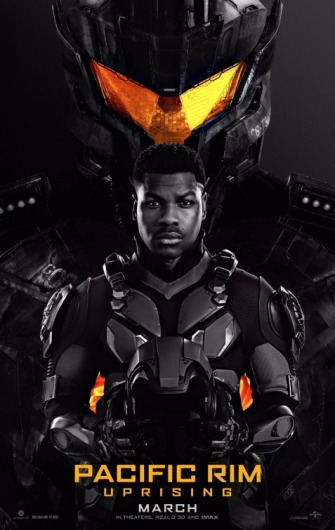 pacific rim uprising poster 7