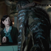 The Shape of Water - Marketing Recap