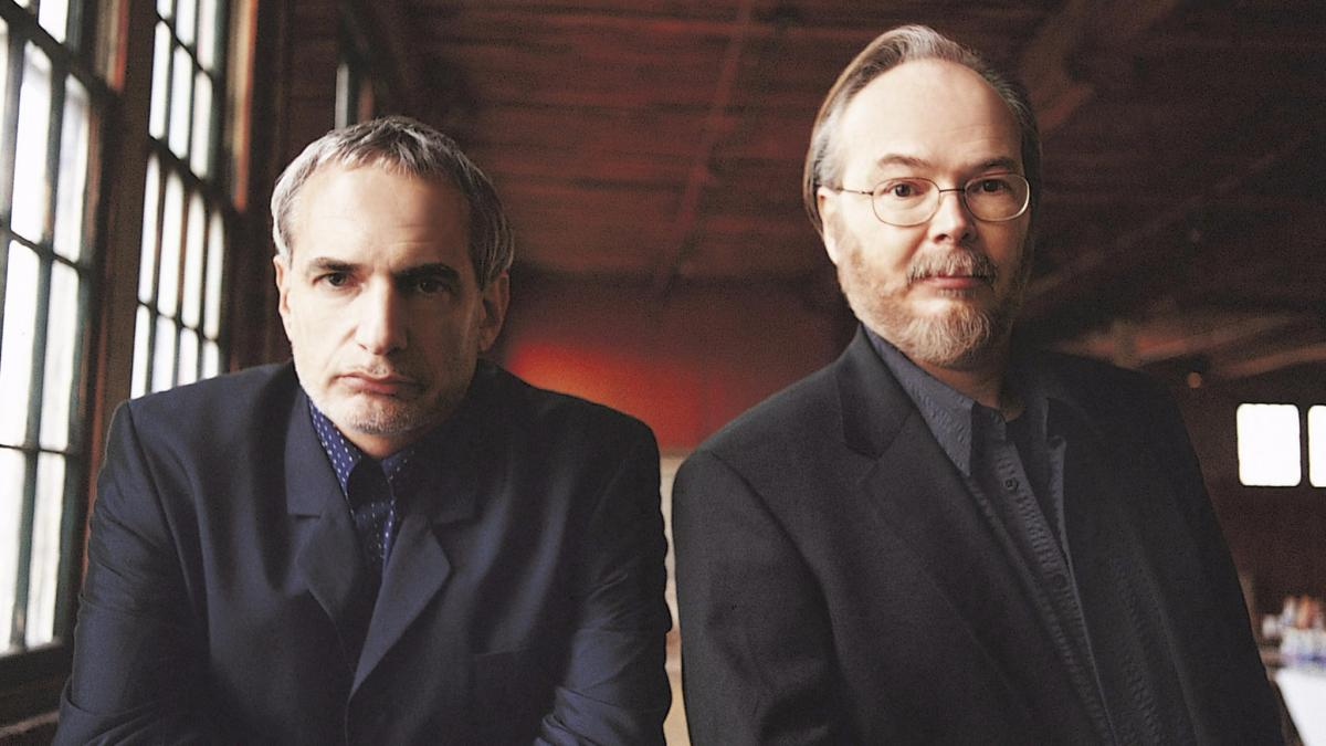 How Say Anything… Introduced Me To Steely Dan