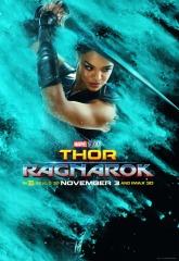 thor ragnarok poster 11