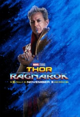 thor ragnarok poster 4