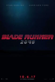 blade runner 2049 poster teaser