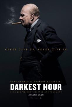 darkest hour poster 5