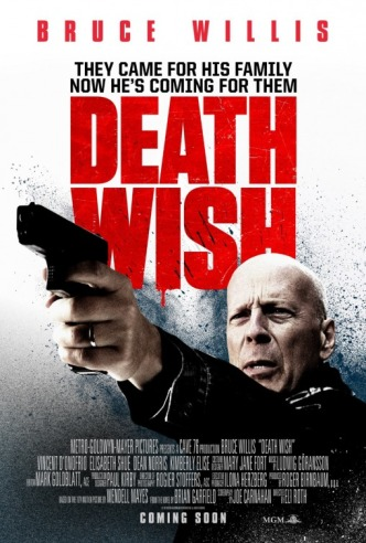 death wish poster 2