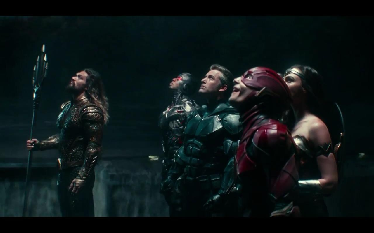 Rotten Tomatoes' Justice League Maneuver Was, at Best, Misguided