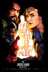 justice league poster 23