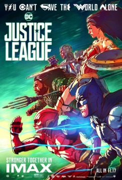 justice league poster 24
