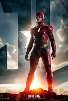 justice league poster 4