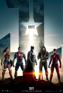justice league poster 7
