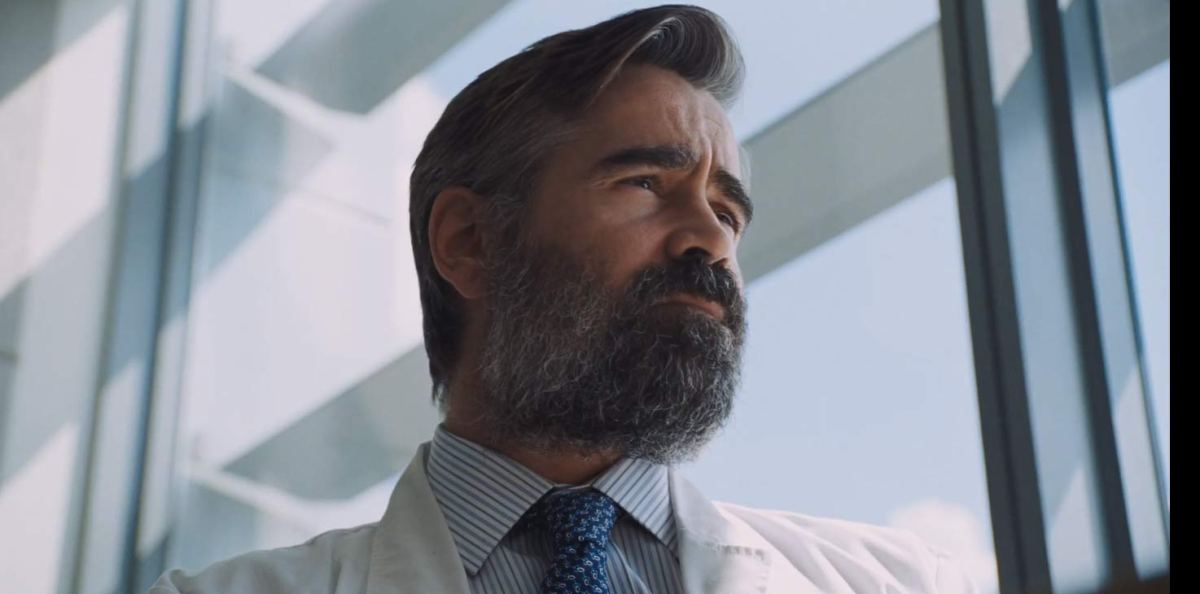 The Killing of a Sacred Deer - Marketing Recap