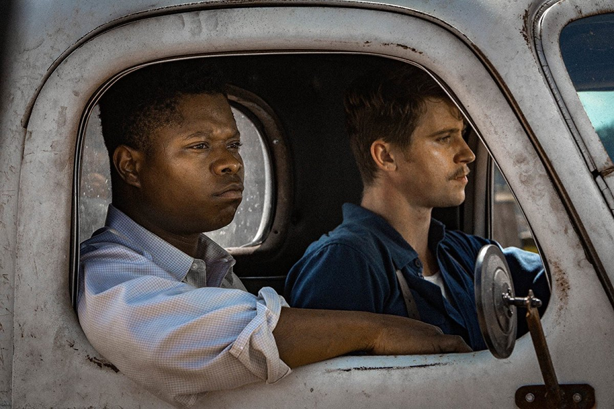 Mudbound – Marketing Recap