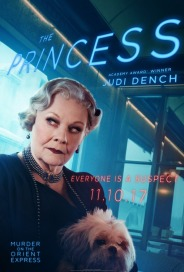 murder on the orient express poster 4