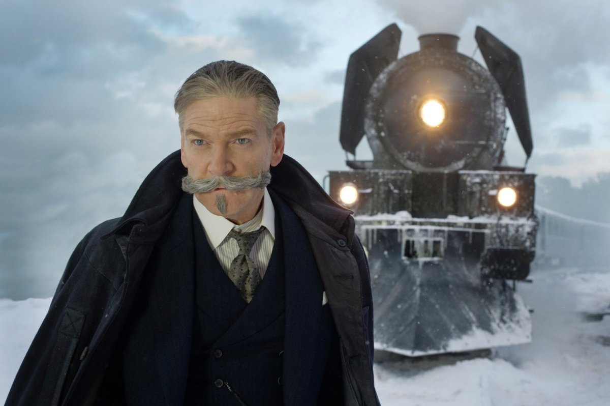 Murder on the Orient Express - Marketing Recap