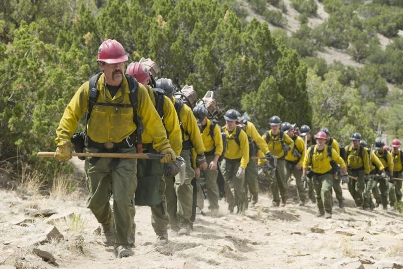 Only the Brave – Marketing Recap
