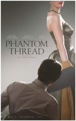 phantom thread poster 1