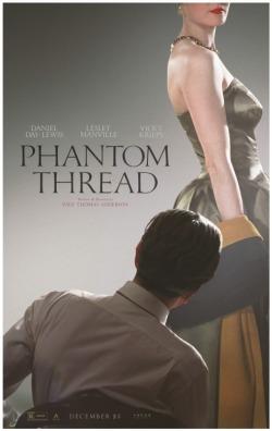 phantom thread poster 1