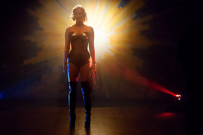 Professor Marston and the Wonder Women – Marketing Recap