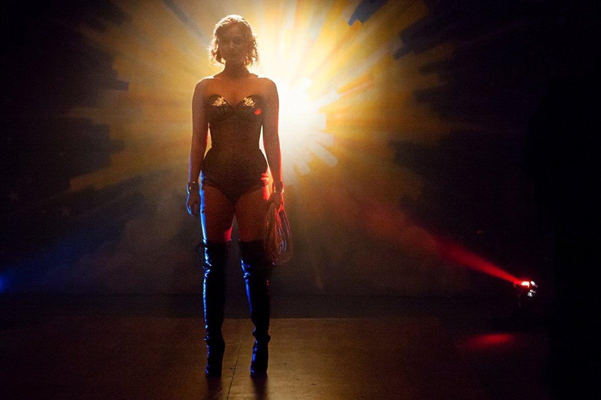 Professor Marston and the Wonder Women – MarketingRecap