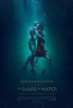 shape of water poster 3