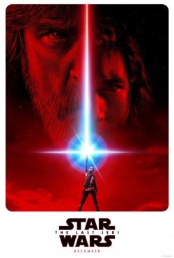star wars last jedi poster 2