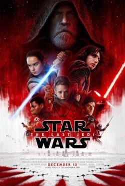 star wars last jedi poster 9