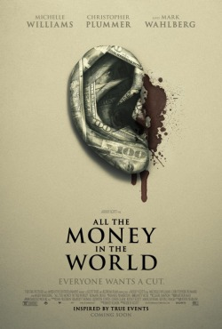 all the money in the world poster 3