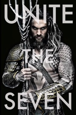 aquaman unite the seven
