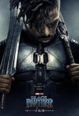 black panther poster 11
