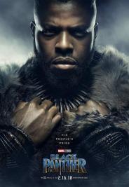 black panther poster 13