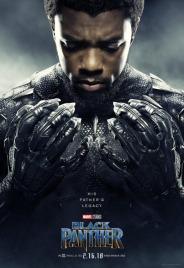 black panther poster 4