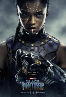 black panther poster 8