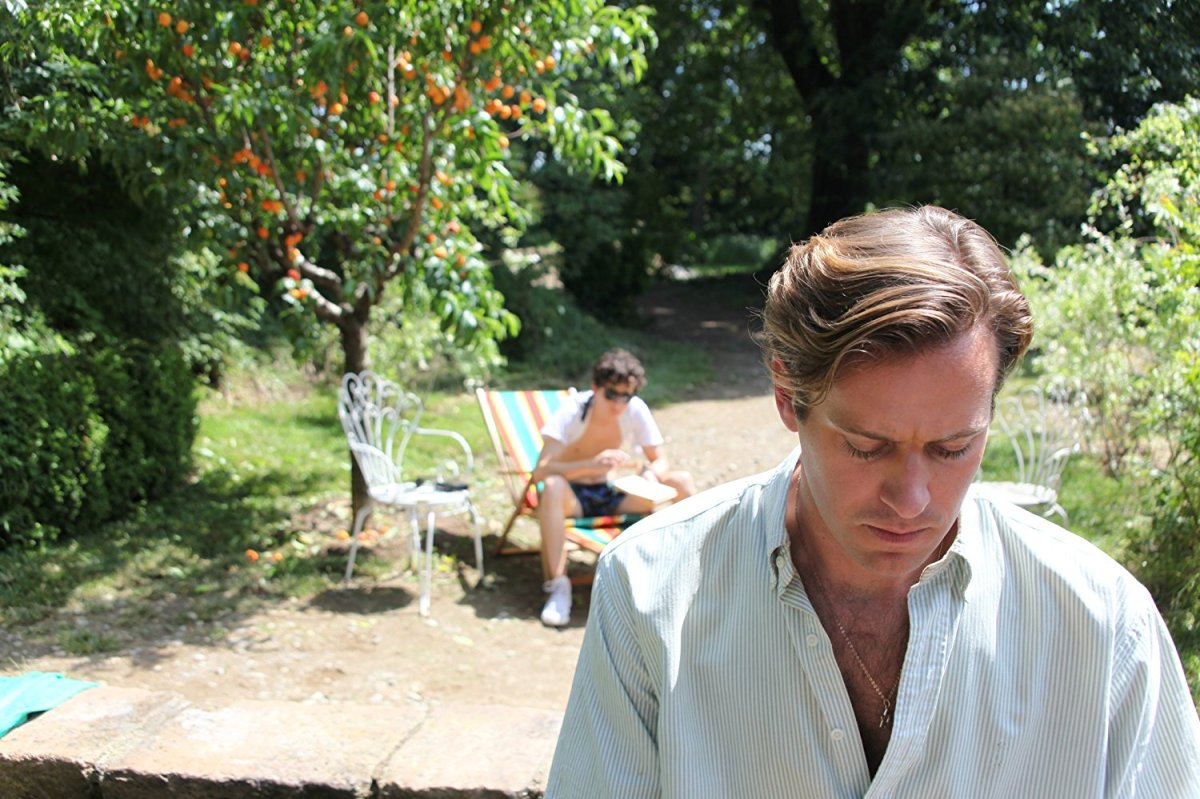 Call Me By Your Name - Marketing Recap