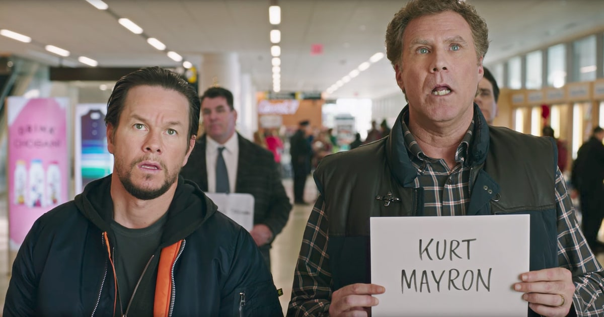 Daddy's Home 2 – Marketing Recap