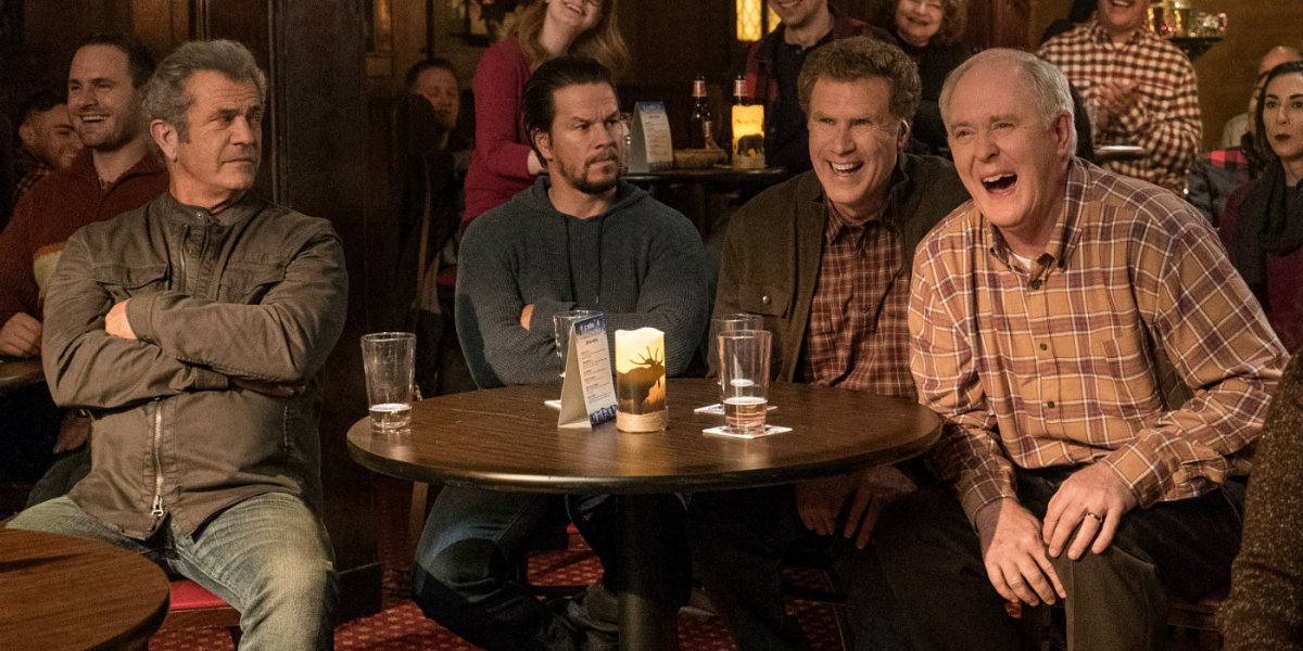 Grandparents, Holidays and Gender Roles In Two Recent Comedies