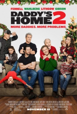 daddys home poster 4